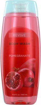 Picture of Body Wash - Revive Pomegranate 16.9 oz