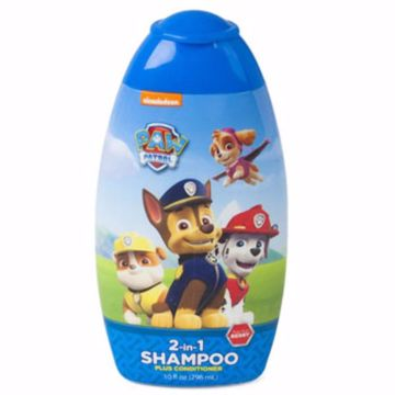 Picture of 2In1 Paw Patrol Shampoo/Conditioner