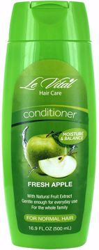 Picture of Conditioner for Normal Hair - Green Apple 16.9 oz