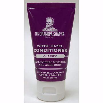 Picture of The Grandpa Soap Co. Witch Hazel Clarify Conditioner
