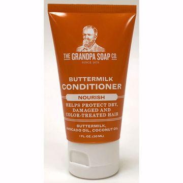 Picture of The Grandpa Soap Co. Buttermilk Nourish Conditioner