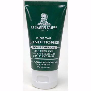 Picture of The Grandpa Soap Co. Pine Tar Scalp Therapy Conditioner