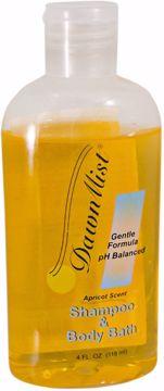 Picture of DawnMist(R) Shampoo & Body Bath 4 oz