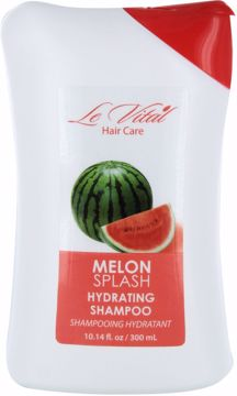 Picture of Melon Splash Hydrating Shampoo 10.14 oz