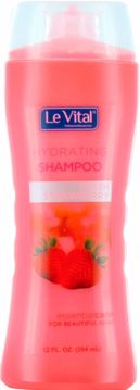 Picture of Creamy Strawberry Moisturizing Shampoo 12 oz