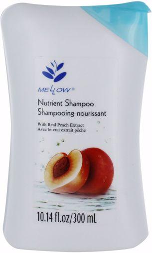 Picture of Natural Silk Reparative Shampoo - Peach 10.14 oz