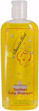 Picture of DawnMist(R) Tearless Baby Shampoo 16 oz.
