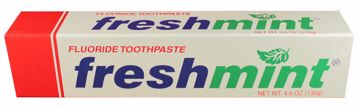 Picture of Freshmint(R) Boxed Fluoride Toothpaste 4.6 oz