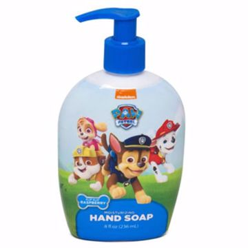 Picture of Paw Patrol Hand Soap