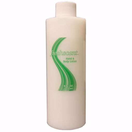 Picture of Freshscent Hand & Body Lotion 8 oz