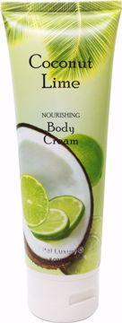 Picture of Vital Luxury Body Cream - Coconut Lime 8 oz