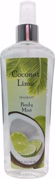 Picture of Vital Luxury Body Mist - Coconut Lime 8 oz