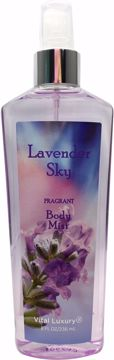 Picture of Vital Luxury Body Mist - Lavender 8 oz