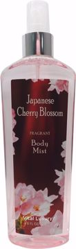Picture of Vital Luxury Body Mist - Japanese Cherry Blossom 8 oz