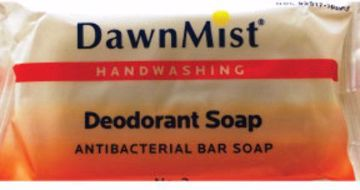 Picture of DawnMist Antibacterial Deodorant Hand-washing Soap