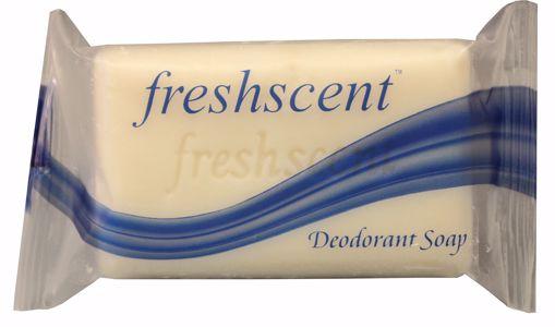 Picture of Freshscent Deodorant Bar Soap 4.4 oz