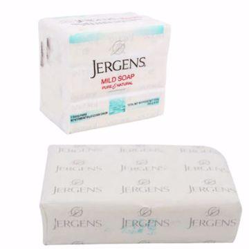 Picture of Bar Soap Jergen Mild 3 oz 3pk