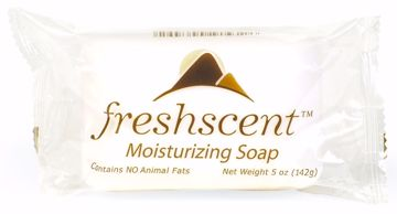 Picture of Freshscent Moisturizing Bar Soap 5 oz