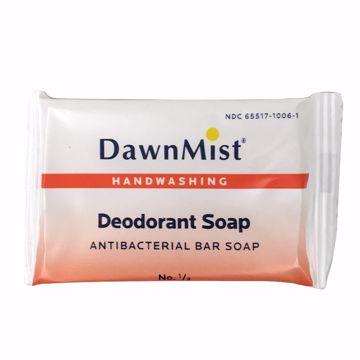 Picture of DawnMist Deodorant Soap (0.5 oz.)
