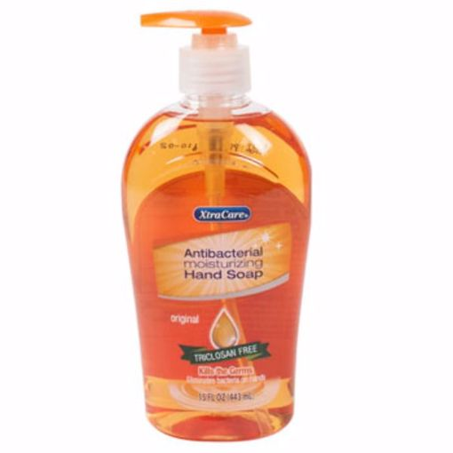 Picture of Hand Soap Anti Bacterial, 15 oz