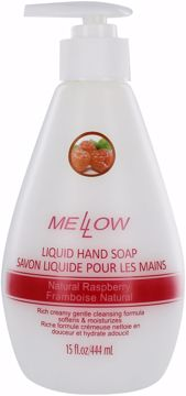 Picture of Liquid Hand Soap - Raspberry Passion, 15 oz
