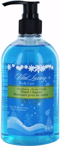 Picture of Snowberry Seasonal Hand Soap, 11.83 oz