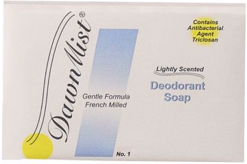 Picture of Anti-Bacterial Bar Soap, # 1 (pack of 500)