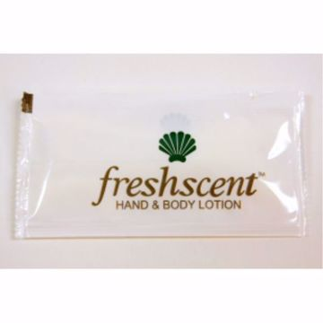 Picture of Freshscent? Hand & Body Lotion Packet .25 oz
