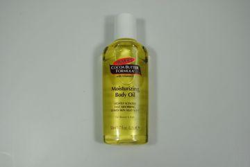 Picture of Cocoa Butter Formula(R) Moisturizing Body Oil with Vitamin E 1.7 oz