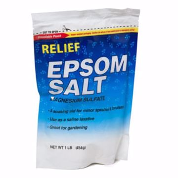Picture of Magnesium Sulfate Epsom Salt