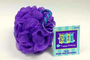Picture of Razz Sponge Mini Net (pack of 24)