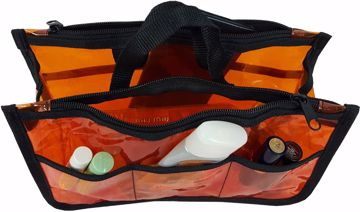 Picture of Handbag Organizer - Orange