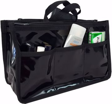 Picture of Handbag Organizer - Black