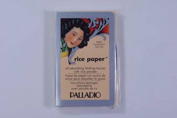 Picture of Palladio Rice Paper Tissues - Translucent