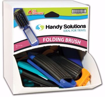 Picture of Handy Solutions Mirror Brush Dispensit Case