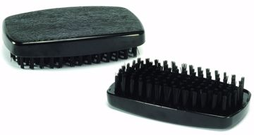 Picture of Block Handle Hairbrush