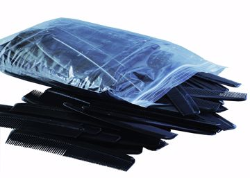 """Picture of 7"""" Black Comb"""