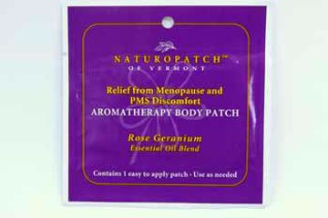 Picture of Body Patch Relief from Menopause & PMS Discomfort