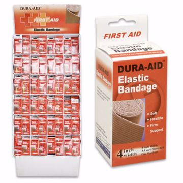 Picture of Dura-Aid Elastic Bandages - Assorted Sizes