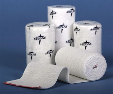 "Picture of Medline Swift-Wrap Elastic Bandages 6"" X 5 yd"