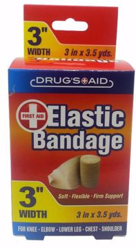 "Picture of 3"" Elastic Bandage"