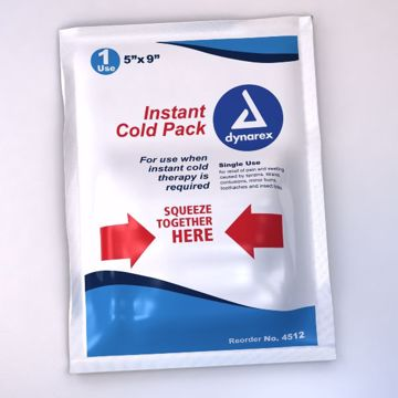 Picture of Instant Ice Packs