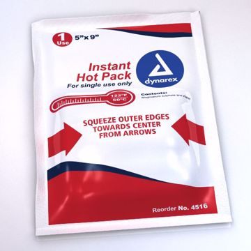 Picture of Instant Hot Packs