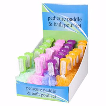 Picture of Pedicure Paddle Pack of (48)