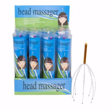 Picture of Head Massager
