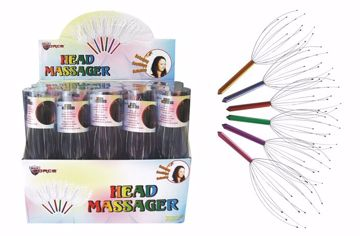 Picture of Head Massagers