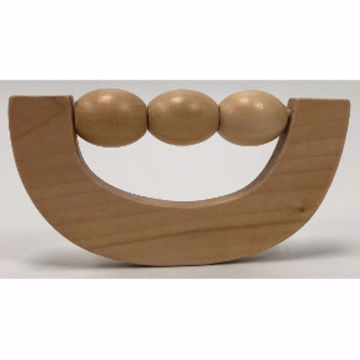 Picture of Wooden Hand Massager
