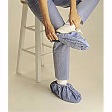 Picture of Medline Shoe Covers - Extra Large