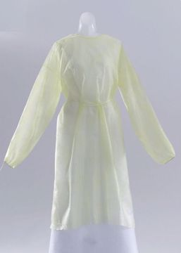 Picture of Classic Protection Gowns