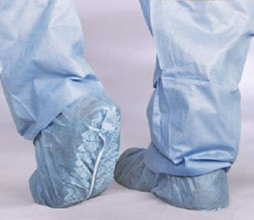 Picture of Medline Polypropylene Shoe Covers